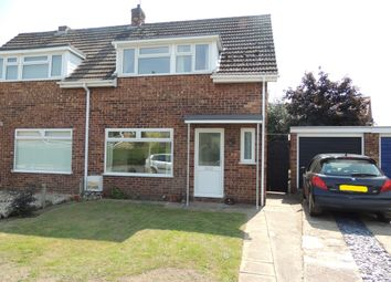 Thumbnail 3 bed semi-detached house to rent in The Firs, Downham Market