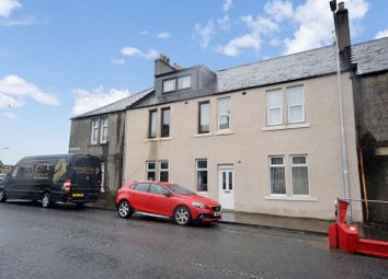 Thumbnail 2 bed flat for sale in Leven Road, Windygates, Leven