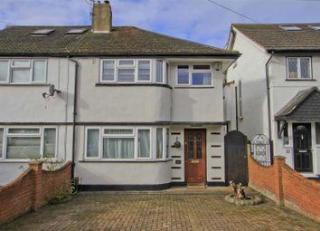 3 bed semi-detached house for sale in Pine Gardens, Ruislip Manor, Ruislip HA4
