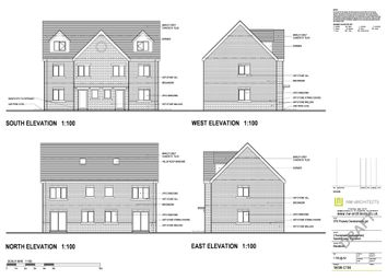 Thumbnail 3 bedroom semi-detached house for sale in Swanhill Lane, Pontefract, West Yorkshire