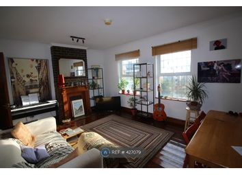 Thumbnail 1 bed flat to rent in Sussex House, London