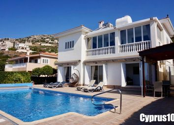 Thumbnail Villa for sale in 892, Fully Furnished Villa W/ Unobstructed Sea Views, Cyprus