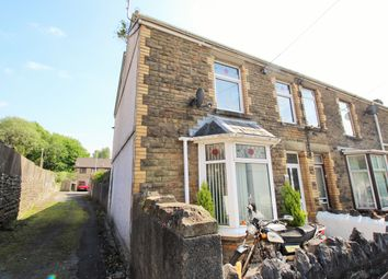 Thumbnail 3 bed end terrace house for sale in Ty R Owen Terrace, Cwmavon, Port Talbot
