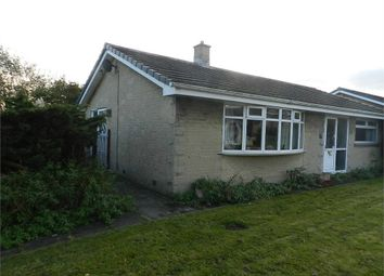 Thumbnail 3 bed detached bungalow to rent in Primrose Way, Hoyland, Barnsley, South Yorkshire