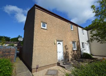 Thumbnail 2 bed terraced house for sale in Lanfine Way, Irvine, North Ayrshire