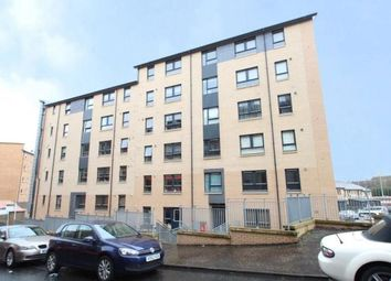 Thumbnail 1 bed flat for sale in Oban Drive, North Kelvinside, Glasgow
