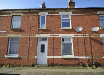 Thumbnail 4 bed terraced house for sale in Hollington Road, Raunds, Northamptonshire