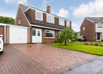 3 bed semi-detached house for sale in 3 Thorn Grove, Dunfermline KY11