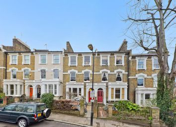 Thumbnail 6 bed terraced house for sale in Highbury Quadrant, London