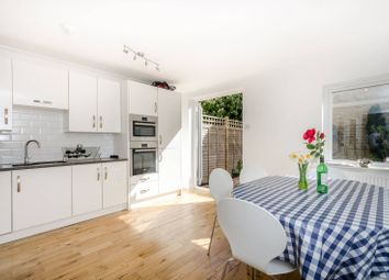 Thumbnail 5 bed terraced house to rent in Malbrook Road, West Putney