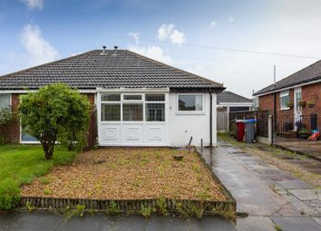 2 bed semi-detached bungalow for sale in Moss Bank Place, Blackpool FY4