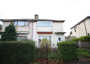 Thumbnail 3 bed semi-detached house for sale in Oldpark Road, Belfast