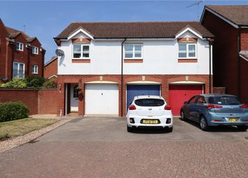 Thumbnail 1 bed detached house for sale in Falstaff Grove, Heathcote, Warwick