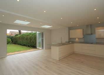 Thumbnail 4 bed semi-detached bungalow to rent in Groombridge Close, Hersham, Walton-On-Thames