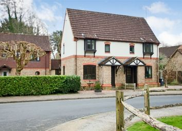 Thumbnail 1 bed end terrace house for sale in Priory Road, Forest Row, East Sussex