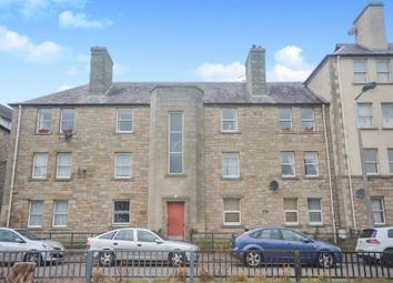 Thumbnail 3 bed flat for sale in Piershill Square East, Edinburgh