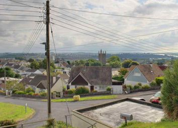 Thumbnail 4 bed detached house for sale in Beech Grove, Barnstaple