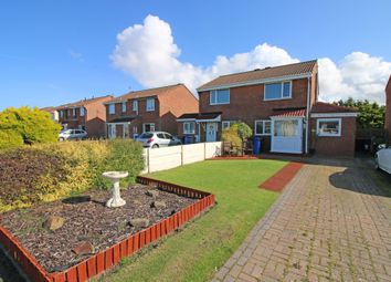 Thumbnail 3 bed semi-detached house for sale in Duddon Avenue, Fleetwood