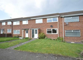 Thumbnail 3 bed terraced house to rent in Marsh Close, Malvern