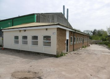 Thumbnail Commercial property to let in Desford Road, Kirby Muxloe, Leicester