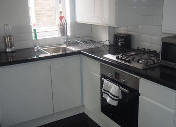Thumbnail 2 bed flat to rent in Arbuthnot Road, New Cross