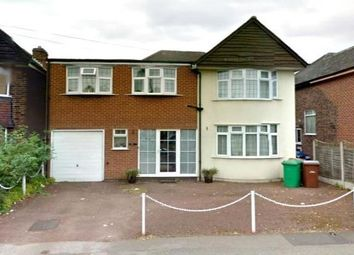 Thumbnail 4 bed property to rent in Robins Wood Road, Nottingham
