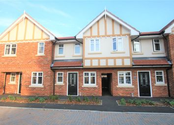 Thumbnail 2 bed terraced house for sale in Westminster Mews, Bath Road, Padworth, Reading