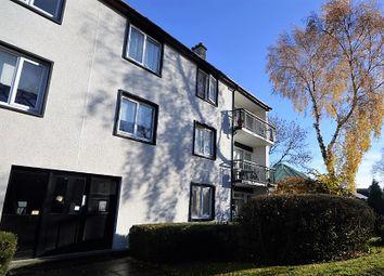 Thumbnail 2 bed flat to rent in Stuart Street, East Kilbride, South Lanarkshire