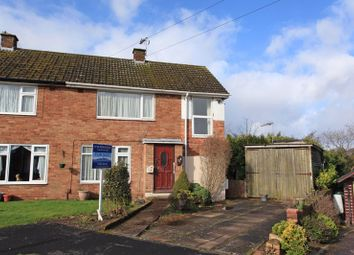 Thumbnail 2 bed semi-detached house for sale in Joseph Rich Avenue, Madeley, Telford