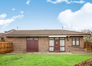 3 bed bungalow for sale in Inglesham Walk, London E9