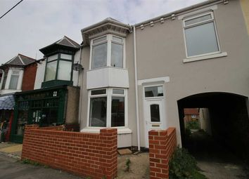 Thumbnail 3 bed terraced house to rent in Stanley Terrace, Durham, Durham
