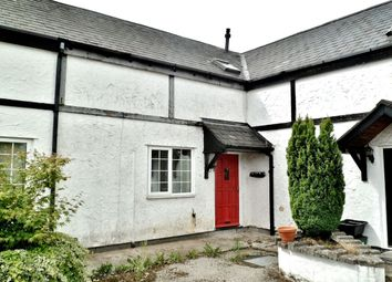 Thumbnail 2 bed terraced house for sale in Stryt Y Bydden, New Broughton, Wrexham
