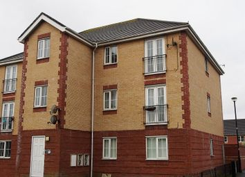 2 bed flat to rent in Gerddi Margaret, Barry CF62