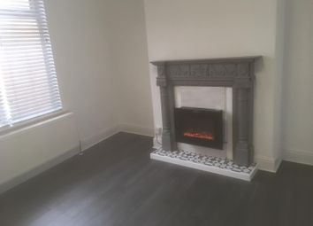 Thumbnail 1 bed flat to rent in 47 St. Chads Road, Derby
