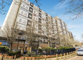 Thumbnail 3 bed flat for sale in Strasburg Road, London