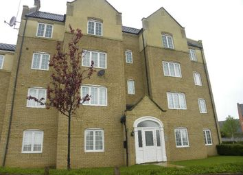 Thumbnail 2 bedroom flat to rent in Georges Drive, Grange Park, Northampton