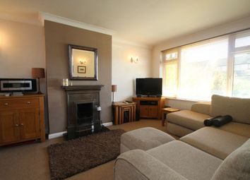 Thumbnail 3 bed property to rent in Wiltshire Avenue, Hornchurch