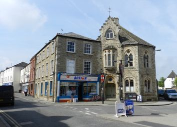 Thumbnail Retail premises for sale in Cornmarket, Faringdon