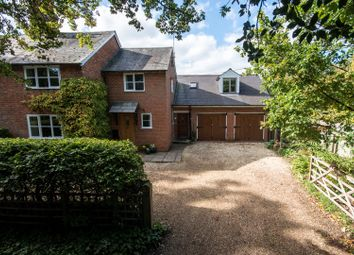 Thumbnail 5 bed semi-detached house for sale in Tanners Lane, Reading