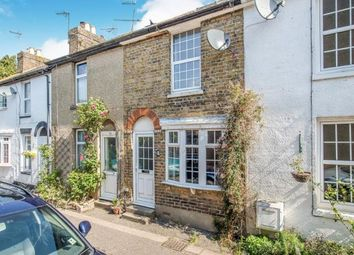 Thumbnail 3 bedroom terraced house for sale in Russell Place, Oare, Faversham, Kent
