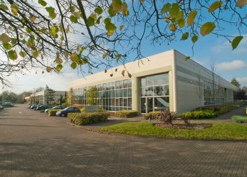Thumbnail Warehouse to let in Woodshots Meadow, Croxley Park, Watford