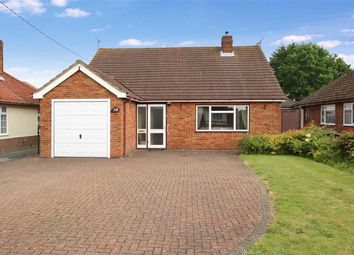Thumbnail 2 bed bungalow for sale in Bell Lane, Kesgrave, Ipswich