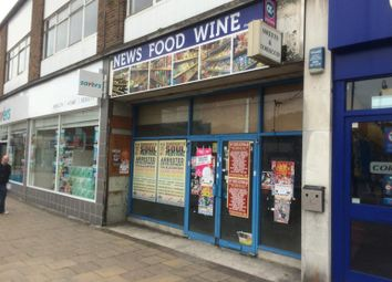 Thumbnail Retail premises to let in High Street, Strood