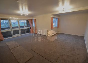 Thumbnail 2 bed flat to rent in Victoria Park Road, Clarendon Park