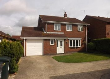 Thumbnail 4 bed detached house for sale in Stewton Lane, Louth, Lincolnshire
