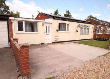 3 bed semi-detached bungalow for sale in Newstead Terrace, Timperley, Altrincham WA15