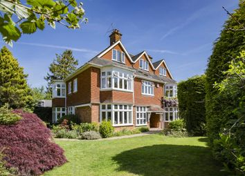 Thumbnail 2 bed flat for sale in Frant Road, Tunbridge Wells