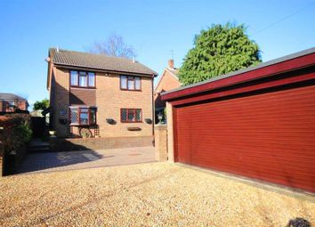 Thumbnail 4 bed detached house to rent in High Trees, Waterlooville