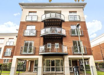 Thumbnail 2 bed flat for sale in Bramley Court, 19 Orchard Grove, Orpington