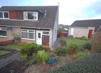 Thumbnail 3 bed semi-detached house to rent in 19 Crail Place, Broughty Ferry, Dundee